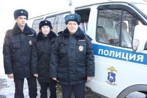 В Сызрани сотрудники ППСП на маршруте патрулирования задержали подозреваемого в убийстве Конфликт произошел во время застолья.