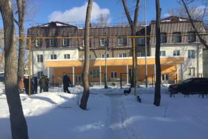 В Самаре озвучили сроки открытия нового корпуса детской психбольницы