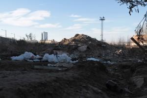 Сделка по приобретению территории бывшего подшипникового завода практически завершена.