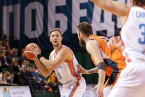 Баскетбольная Самара в шаге от финала Кубка России