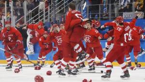 Где и в каком составе пройдет чемпионат мира по хоккею 2020 года