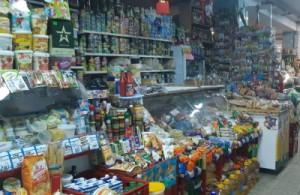 В Жигулевске молодой человек обманул продавца, похитив продуктов на три тысячи