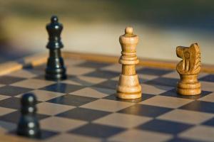 Турнир быстрым по шахматам пройдет в Самаре