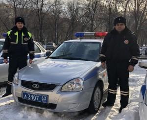 Полицейские оперативно доставили ребенка в больницу для оказания квалифицированной помощи.