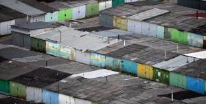 Документ, подготовленный Минэком, призван упростить процедуру оформления прав собственности на гаражи и участки под ними.