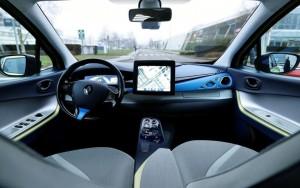 Дающие право управления автономным автомобилем.