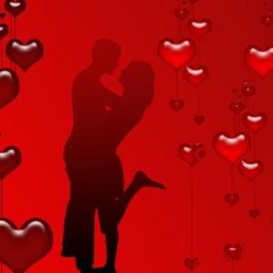 Число россиян, отмечающих День святого Валентина, снижается