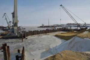 Иннокентий Алафинов отметил, что «хорошее начало проекта приведёт к успешной его реализации».