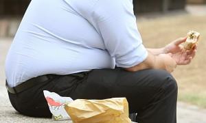 """""""Среди лиц с ожирением с индексом массы тела 30 и выше практически 30 процентов имеют сахарный диабет. """""""