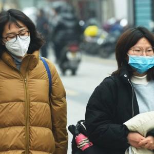 Число зараженных коронавирусом в КНР превысило 70,5 тысяч человек