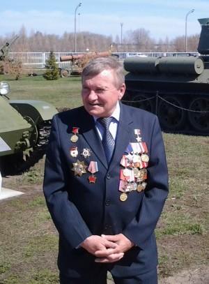 В Самаре пройдет встреча с Героем России