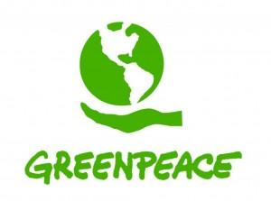 Активисты Greenpeace поздравили Роспотребнадзор с Днём всех влюблённых
