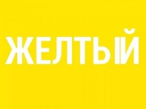 В Тольятти объявлен желтый уровень опасности