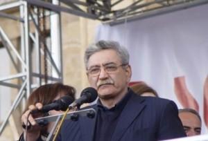Грузинский режиссер Георгий Шенгелая умер на 83-м году жизни.