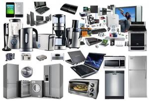 Электроника и бытовая техника – предложения интернет-магазина 220.lv