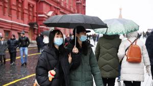 Въезд в Россию будет с 20 февраля запрещен всем приезжающим из Китая: туристам, студентам, предпринимателям.