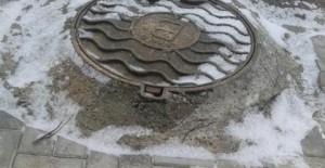 Раскрыты кражи канализационных люков в Самаре