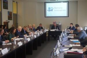 Подведены предварительные итоги международной научно-технической конференции Battery Innovation 2020
