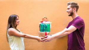Сбербанк поможет подарить близким и друзьям WOW-день