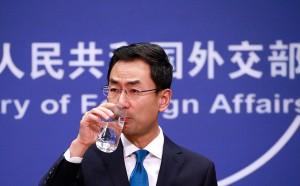 Официальный представитель МИД КНР рассказал, что введенные ограничительные меры будут отменены, как только в Китае улучшится ситуация с коронавирусом.