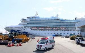 Еще двое граждан России с этого лайнера были госпитализированы.
