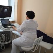 Здесь пациенты проходят первичную диагностику онкологических заболеваний.