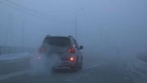 Главное управление призывает водителей быть внимательными на дорогах, соблюдать скоростной режим и дистанцию движения.