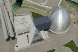 В Самаре к 2021 году построят планетарий и астрономический парк