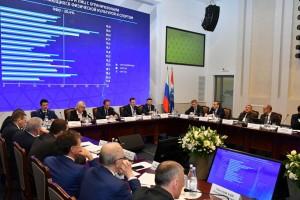 Самарская область на уходящей неделе стала центром проведения крупных и важных мероприятий и принятия ключевых решений – в масштабах всей страны.