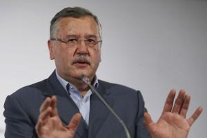 Гриценко публично призывал в прессе к осуществлению терактов в РФ.