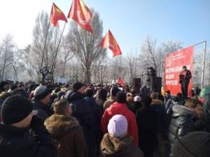 Самарцы выступили за пересмотр взимания платы за ТКО.