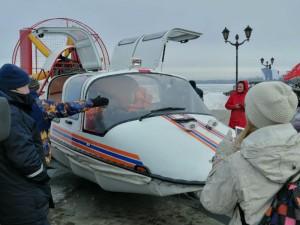 Которая проводилась на 2-ой очереди Самарской Набережной.