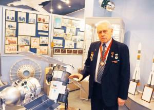 Одно из приоритетных направлений работы детского технопарка «Кванториум – 63 регион» - проектирование и моделирование космических аппаратов.