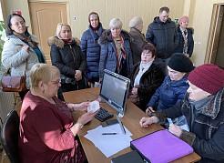 Жители Самары расставляют приоритеты благоустройства на 2021 год.