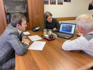 Евгений Серпер поддержит детский клуб спортивной гимнастики в Самарской области