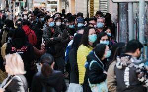 Власти города Цяньцзян заманивают жителей проверить свое здоровье обещанием выплаты крупных денежных премий.