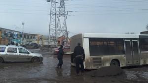 Департамент градостроительства Самары сообщает, что сейчас делается все возможное для исправления ситуации.