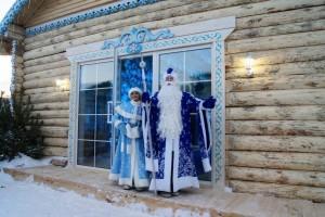 Самарцев и гостей города приглашают встретить весну в компании сказочных персонажей.