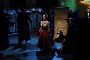 В Самарском театре оперы и балета впервые показали сценическую кантату Carmina Burana