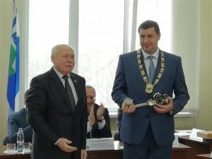 28 февраля в гордуме Жигулёвска состоялось итоговое заседание конкурсной комиссии по выбору кандидатов на должность главы городского округа.