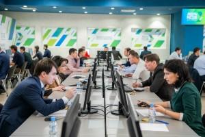 4 участника от Самарской области вышли в полуфинал конкурса Лидеры России по специализации Здравоохранение