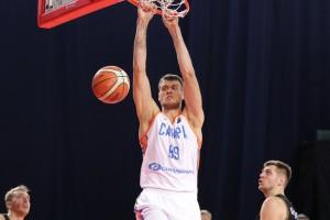 Баскетбольная Самара сыграет с соперниками с Дальнего Востока