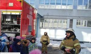 Специалисты облМЧС рассказали школьникам о чрезвычайных ситуациях, правилах поведения в них и об оказании первой помощи.