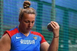 Спортсмены Самарской области выиграли 5 медалей.