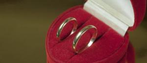Бывший министр по делам «открытого правительства» подал заявление о заключении брака со своей невестой Валентиной Григорьевой.