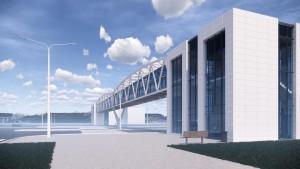 """Который уже в этом году планируется построить на Московском шоссе в поселке Мехзавод в районе завода """"Салют""""."""