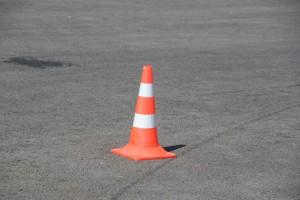 В Самаре ограничили движение транспорта на Заводском шоссе