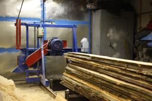 Пункты приема и переработки древесины на территории СО подлежат обязательной постановке на учет в министерстве лесного хозяйства, охраны окружающей среды и природопользования СО.