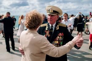 Все желающие смогут принять участие в масштабном флешмобе «Севастопольский вальс».