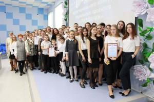 Во вторник в Поволжском Доме учителя прошёл очный этап территориального конкурса «Гражданин» (весенняя номинация).